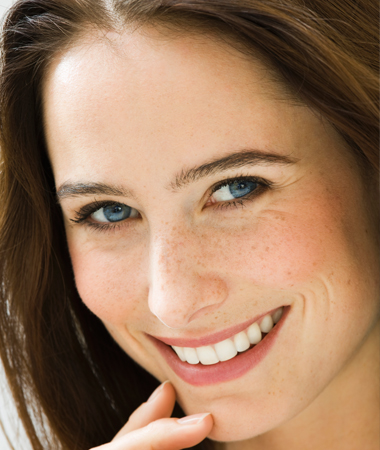 achieve the smile you have always wanted with Invisalign clear braces