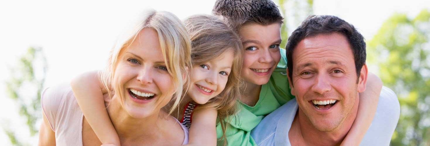 our aim at kennett dental is a lifetime of dental care for you and your family