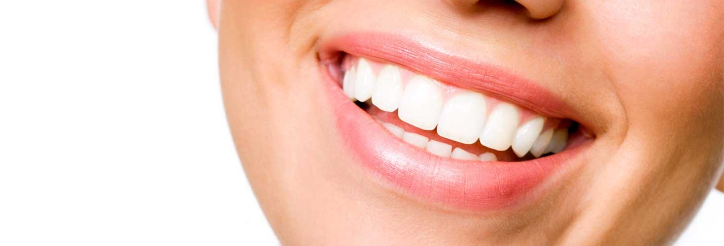Full range of treatments, including teeth whitening, dental implants and veneers