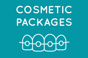 Cosmetic Dental Packages