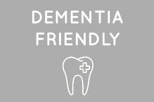 Dementia Friendly Dental Practice Headington Oxford | Kennett Road Dental