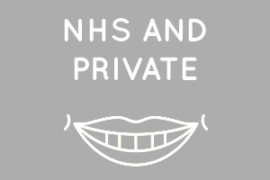 NHS and Private Dental Practice Oxford